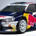 """""""Chaleco""""´López cambia de equipo para la temporada 2020 del RallyMobil"""