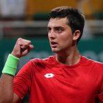 Tomás Barrios avanza a semifinales de singles y a la final de dobles en Lima