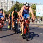 Valparaíso se prepara para la versión 2020 de su triatlón
