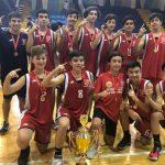Universidad de Chile y Truenos de Talca ganaron las categorías U14 y U20 de la Copa José Ordenes