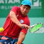 Alexander Cataldo jugará la final de dobles del ITF Wheelchair Analya