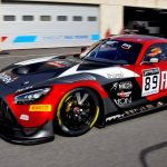 El debut de Benjamín Hites en el GT World Challenge Europe sufrió un nuevo aplazamiento