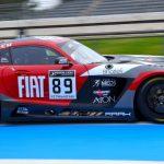 Benjamín Hites tiene fecha para debutar en el GT World Challenge Europe