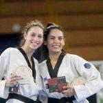 Fernanda Aguirre clasificó a los Juegos Olímpicos de Tokio