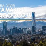 Comienza la cuenta regresiva: Falta un año para los I Juegos Suramericanos Máster Santiago 2021