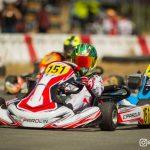 Nicolás Ambiado figura en el Top 10 de los pilotos más limpios del mundo en iRacing