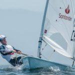 Clemente Seguel valoró la nueva fecha de los Juegos Olímpicos