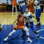 CEB Puerto Montt y Puente Alto empatan sus series de semifinales en la LNB