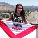 Se reagenda pelea de Daniela Asenjo por el título mundial AMB debido al Coronavirus