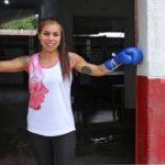 Daniela Asenjó finalizó su preparación en Argentina con miras a la disputa del título mundial