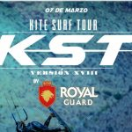 Kitesurf Tour by Royal Guard se realizará este sábado en memoria del instructor Carlos García