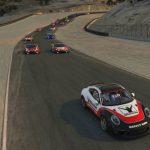 Campeonato GT3 SimDrivers Chile disputará su primera fecha este jueves