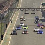 El argentino Santiago Frean ganó la primera fecha del Campeonato GT3 SimDrivers Chile