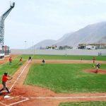 Se suspende el Sudamericano de Béisbol que se realizaría en Tocopilla