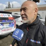 Felipe Horta entregó su testimonio tras superar el COVID-19