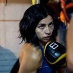 La osornina Iris Püschel planea debutar en el boxeo profesional