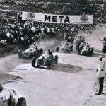 El día en que Juan Manuel Fangio ganó el Grand Prix de Chile