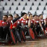 Selección Chilena de Rugby en Silla de Ruedas replanifica sus objetivos para esta temporada