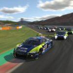 El argentino Lucas Colombo lidera el Campeonato SimDrivers GT3 Chile tras la tercera fecha