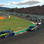 Este viernes se disputa la penúltima fecha del campeonato SimDrivers GT3 Chile
