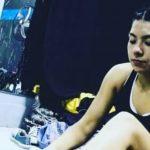 Claudia Uribe anunció su debut en el boxeo profesional