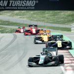 Tomás Mercado fue el más rápido en la Pre Clasificación del Grand Prix Súper Fórmula CKC E-Sport