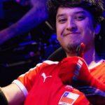 Nicolás Rubilar ganó el Grand Prix Súper Fórmula CKC E-Sport