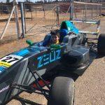 Nicolás Ambiado retorna a la pista con entrenamientos privados