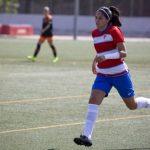 Bárbara Santibañez es el nuevo refuerzo del CF Femenino Cáceres