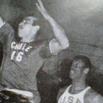 El deporte nacional despide a Juan Ostoic