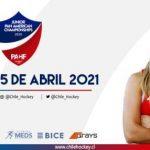 Panamericanos Junior Masculino y Femenino de Hockey Césped fueron reprogramados para el 2021
