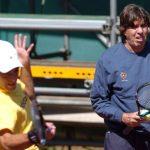 El tenis chileno está de luto: Falleció Patricio Rodríguez