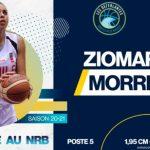 Ziomara Morrison es el nuevo refuerzo del Nantes