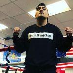 Óscar Bravo será el primer boxeador chileno en volver a la competencia