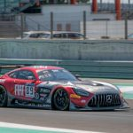 Benjamín Hites debuta este fin de semana en el GT World Challenge de Europa
