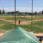 Se repite la historia: Parque Estadio Nacional disminuirá el número de canchas para el béisbol en Santiago