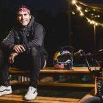 """""""Coco"""" Zurita lanza web serie sobre su carrera deportiva"""