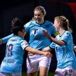 María José Rojas marca tres goles en nueva fecha de la South Australia Premier League