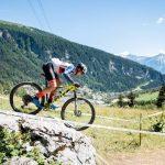 Martín Vidaurre obtuvo el quinto lugar en la categoría U23 del PROFFIX Swiss Bike Cup