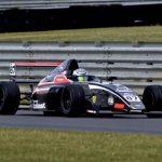 Nicolás Pino debuta este fin de semana en la Fórmula 4 Británica
