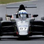 Nicolás Pino vuelve a las pistas con buenos tiempos en el circuito británico de Croft