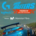 Comenzó el Campeonato Logitech G Speed Masters