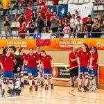 """Sin las """"Marcianitas"""": El Hockey Patín se aleja cada vez más de Santiago 2023"""