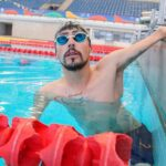 """Alberto Abarza: """"Yo dependo del ejercicio para poder mantenerme vivo"""""""