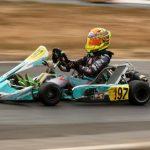 Cristián Pastrián será parte de la primera fecha del CIK FIA Academy Trophy