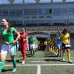 El Fútbol Femenino Chileno prepara su retorno a las canchas