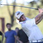 Guillermo Pereira sigue firme en el Albertsons Boise Open