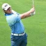"""""""Mito"""" Pereira bajó al lugar 57 del Korn Ferry Tour Championship y quedó sin opciones de clasificar al U.S. Open"""