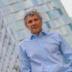 Jaime Soler, ex Gerente General de Cencosud, es el nuevo director de la Corporación Santiago 2023