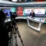 Este viernes se realizó el lanzamiento virtual de los Juegos Sudamericanos Máster Santiago 2021
